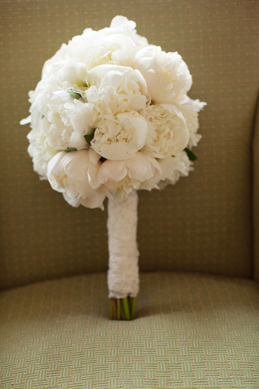 Flowers - Our 12-12-12 Wedding